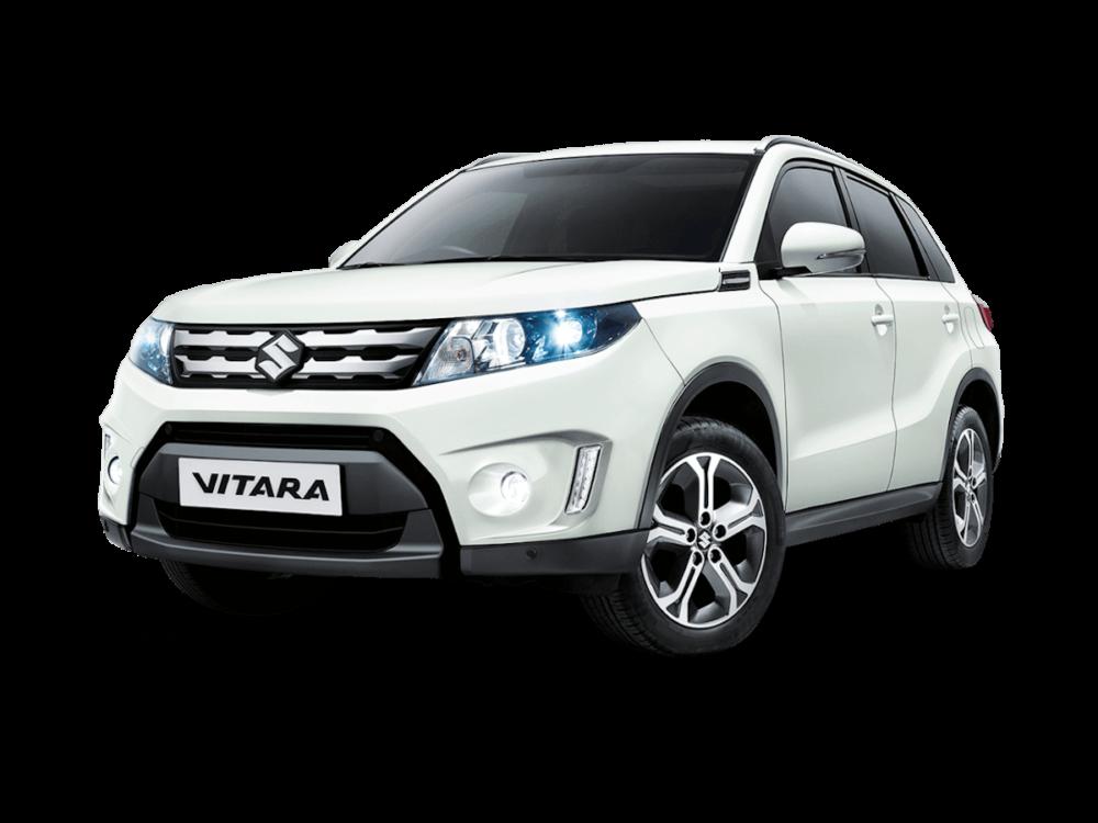 Rent a Suzuki Vitara in Naxos, Greece